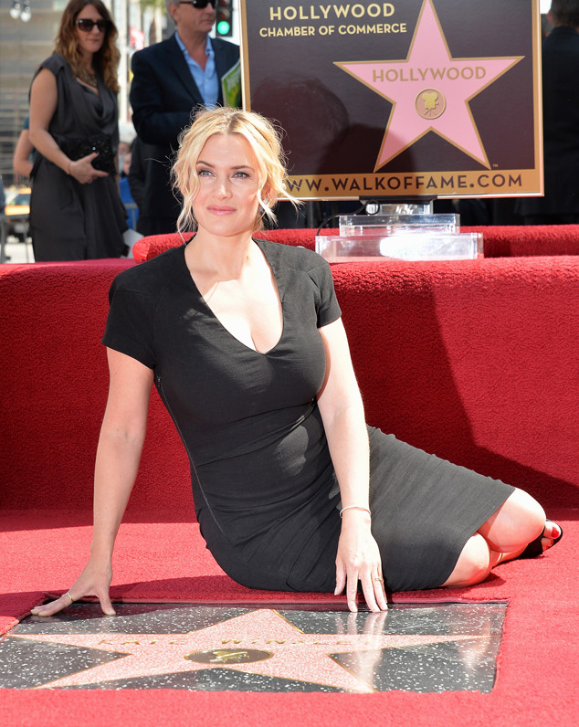 Hollywood milfs of Celebrity MILFs: