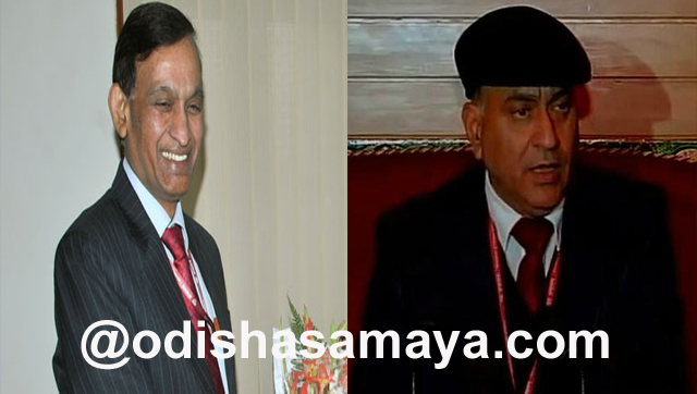 Goyal replaced as Home Secretary after Goswami resigns for intervening in Saradha Probe