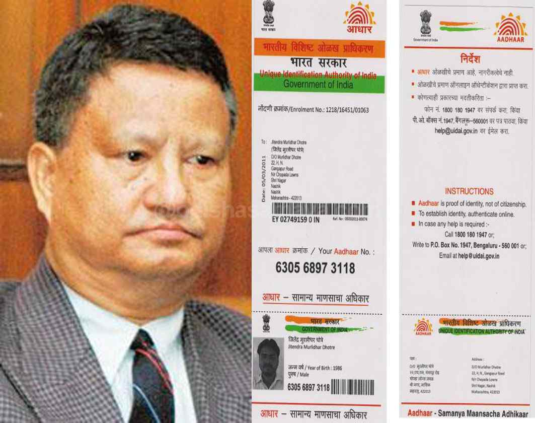 Adhaar Numbers will be linked to ID cards by August: EC Chief