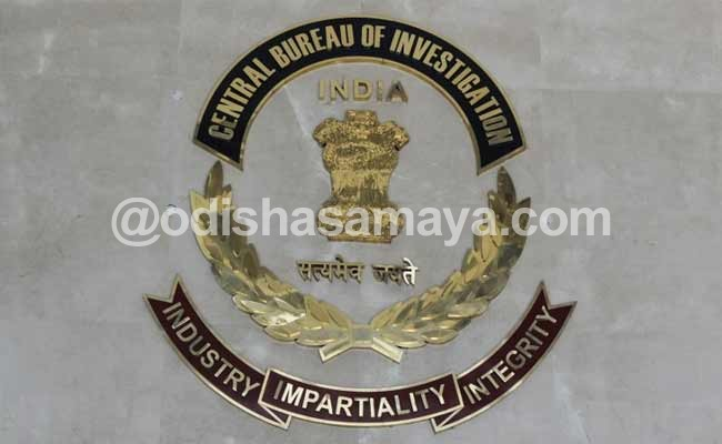 Corporate espionage takes a new turn as CBI raids various ministries, Pvt. firms in New Delhi