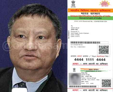HS Brahma praises Identity-Adhar Card link saying India set to be the first country having non-duplicate voters' list