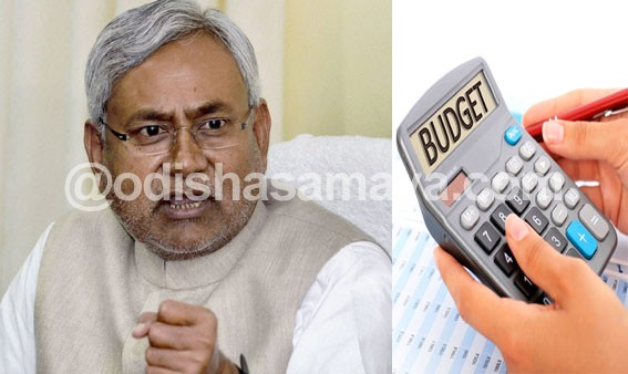 Nitish to focus on Education, Power in Bihar Budget