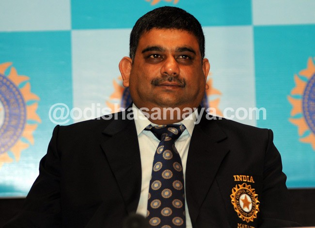 Ranjib Biswal to retain his Position as IPL Chairman