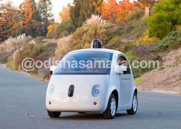 Self-driving cars to launch within five years!