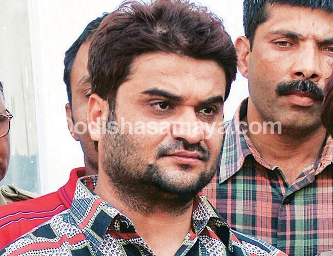 Son of 'Godmother' Santokben detained for rioting