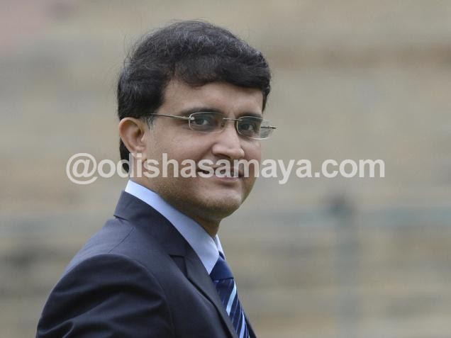 Sourav Ganguly's World Cup XI