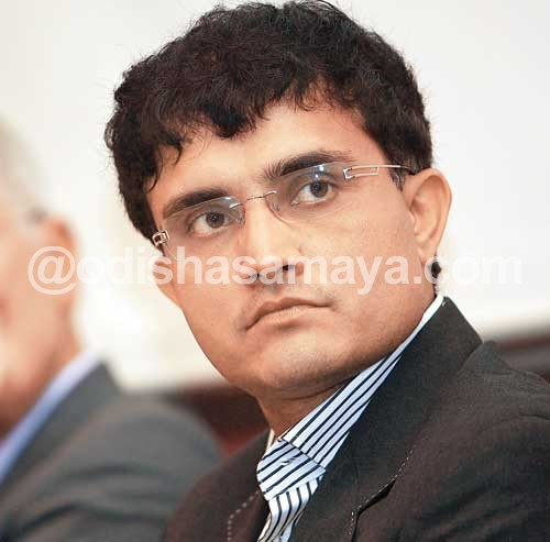 Sourav not interested to replace Kumble
