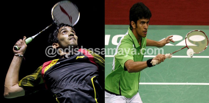 Srikanth-Jayaram face-off in Swiss GP Semi