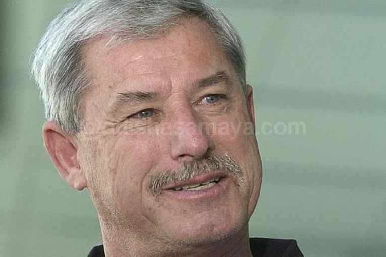 Steyn is the best fast bowler in this tournament, says Richard Hadlee