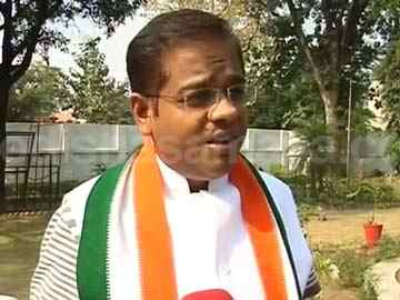 Congress MLA Amit Jogi fined Rs 5,000 for ignoring HC notices