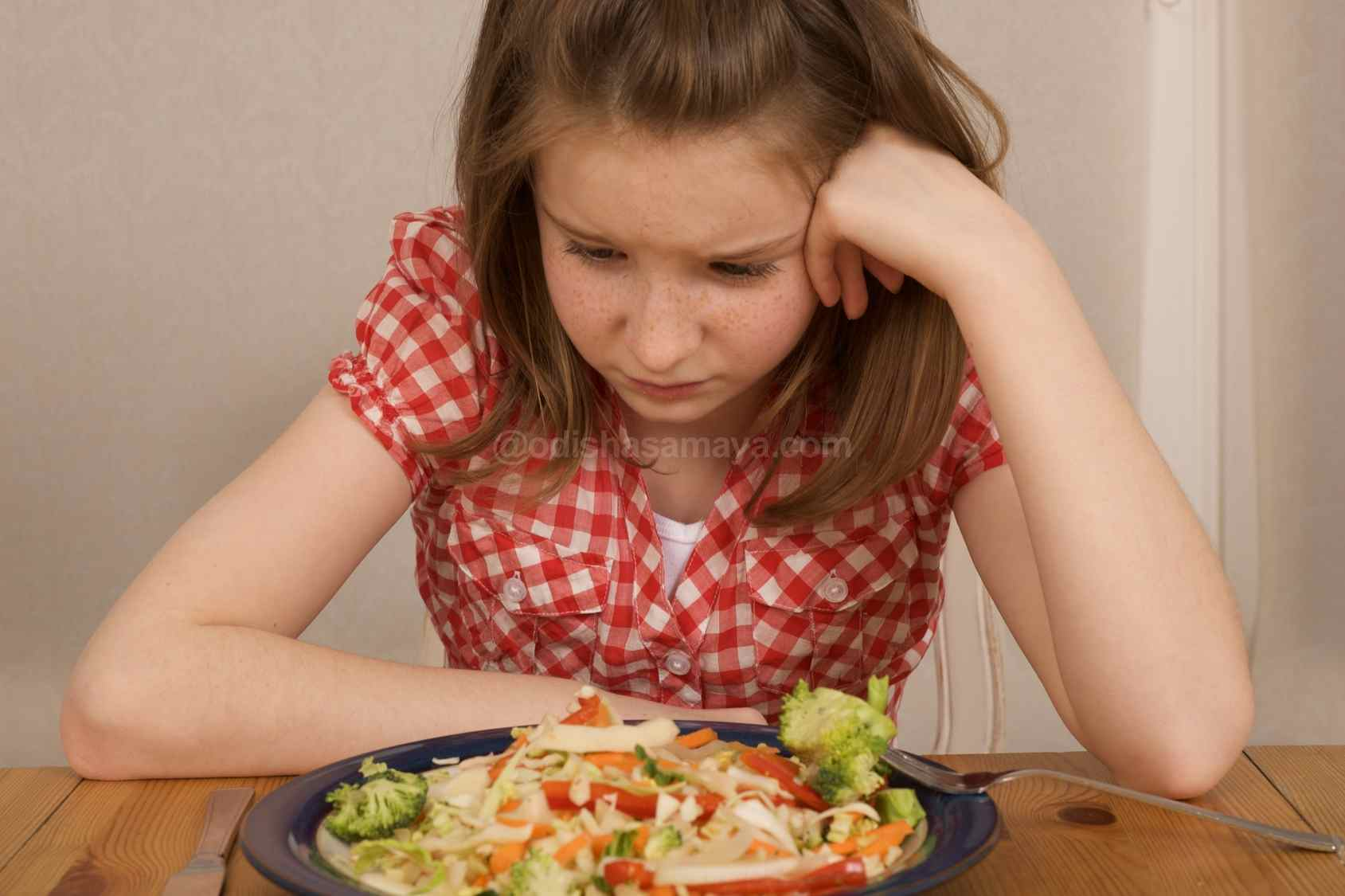 eating disorders from teens essay