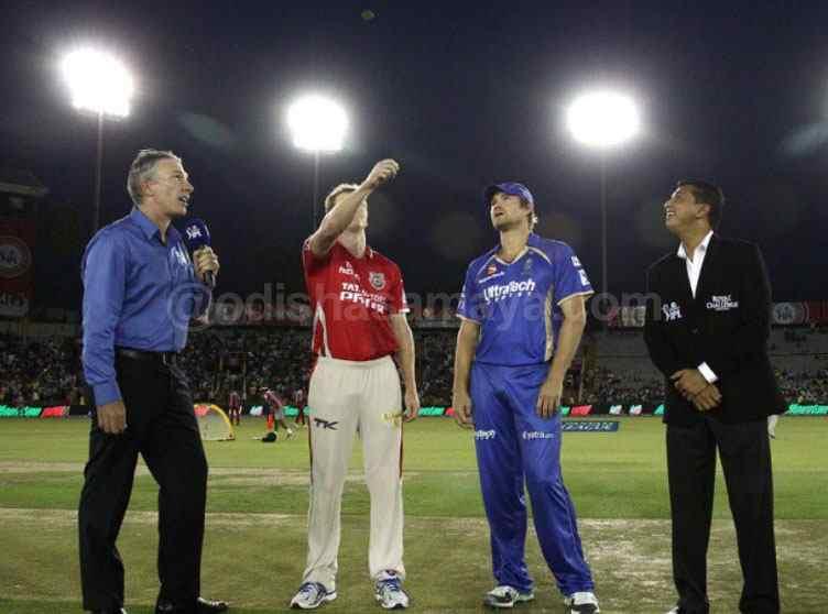 IPL News