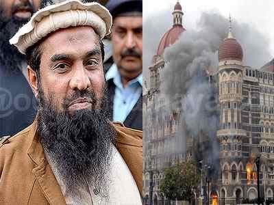 26/11 Mumbaai Blast alleged Lakhvi