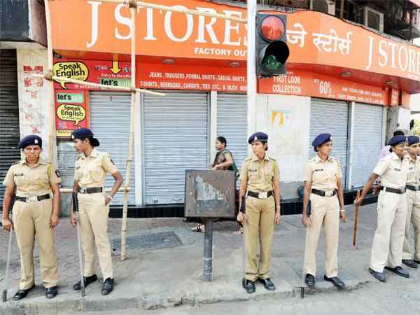 Prohibitory order imposed in Sambalpur town