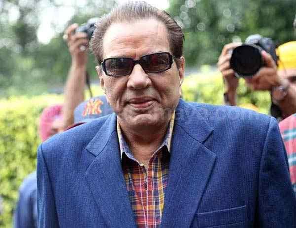 He-Man of Hindi Cinema admitted to Mumbai's Breach Candy hospital
