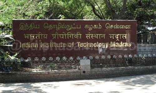 IIT-Madras bans Dalit Students Association following an complaint of Modi Govt. Policies