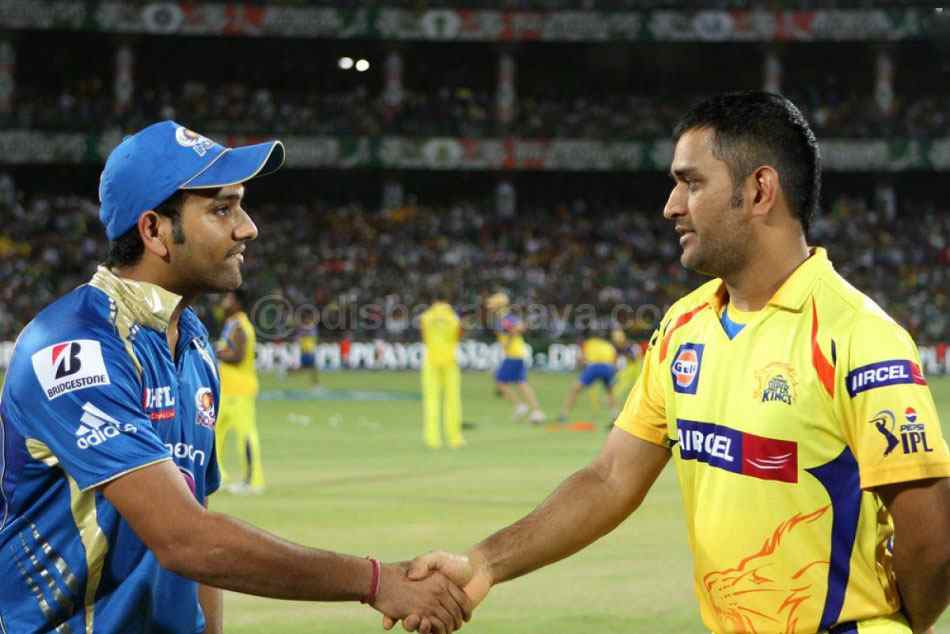 IPL Clasico today as CSK to take on Mumbai Indians in Qualifier 1