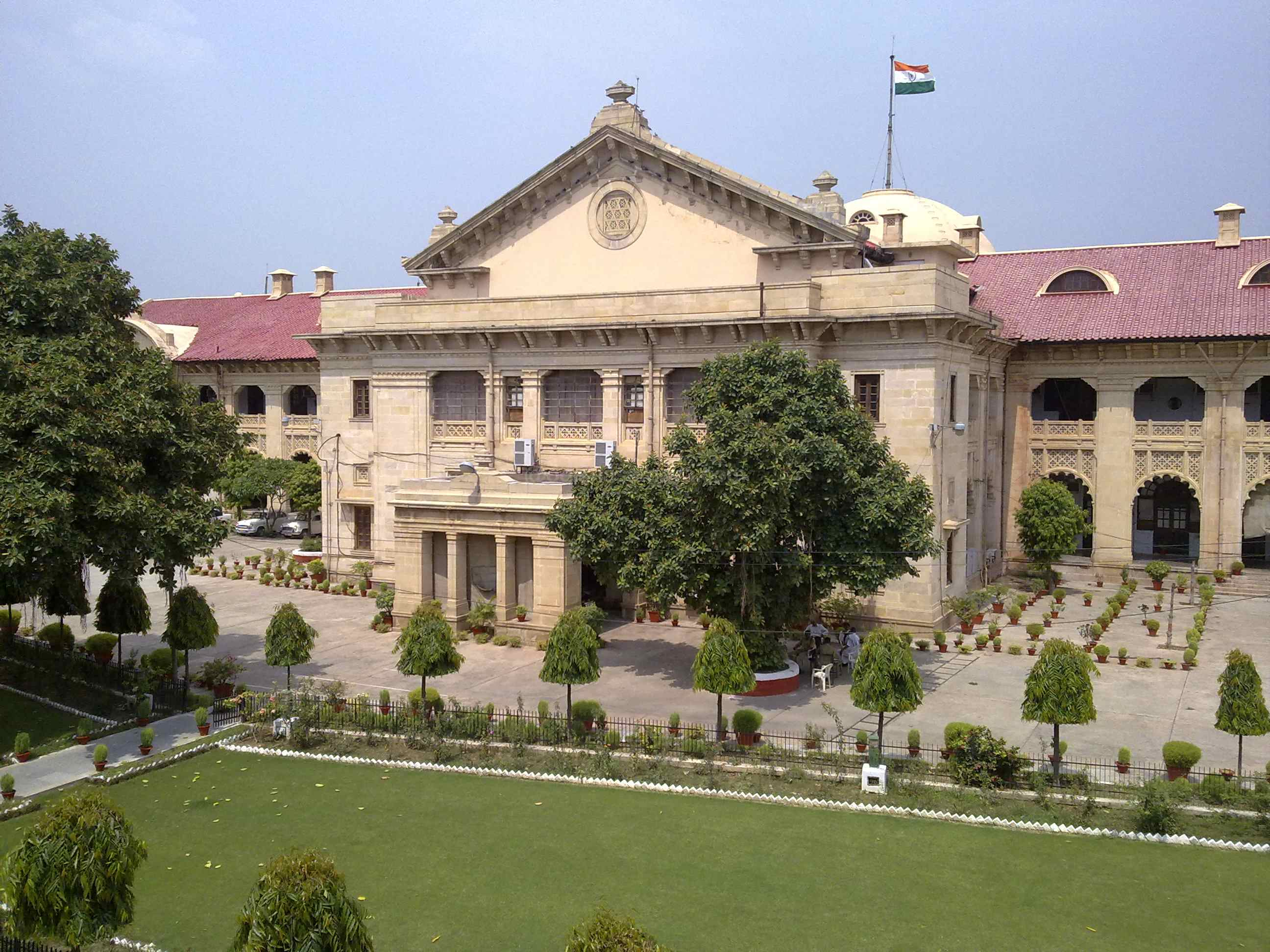 Lucknow Bench of Allahabad HC restores Membership of BSP MLA Uma Shankar Singh