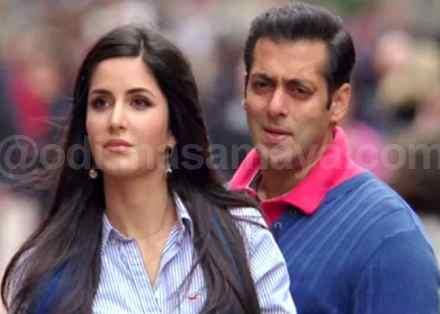 Maashallah Maashallah se yaad aya katrina kaif bhi Kashmir se hai, Tweets Salman Khan