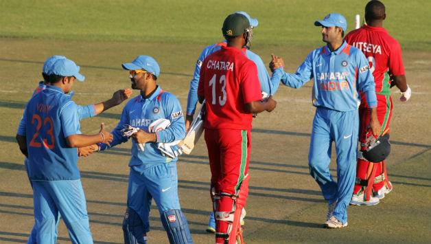 BCCI to pick team for Zimbabwe Tour on Monday: Sandeep Patil