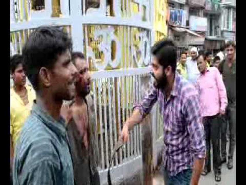 Bihar Newsman's Death Case : 5 Held in UP - Odisha Samaya.