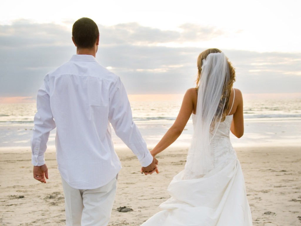 Being married appears to be more Beneficial for Men rather than Women
