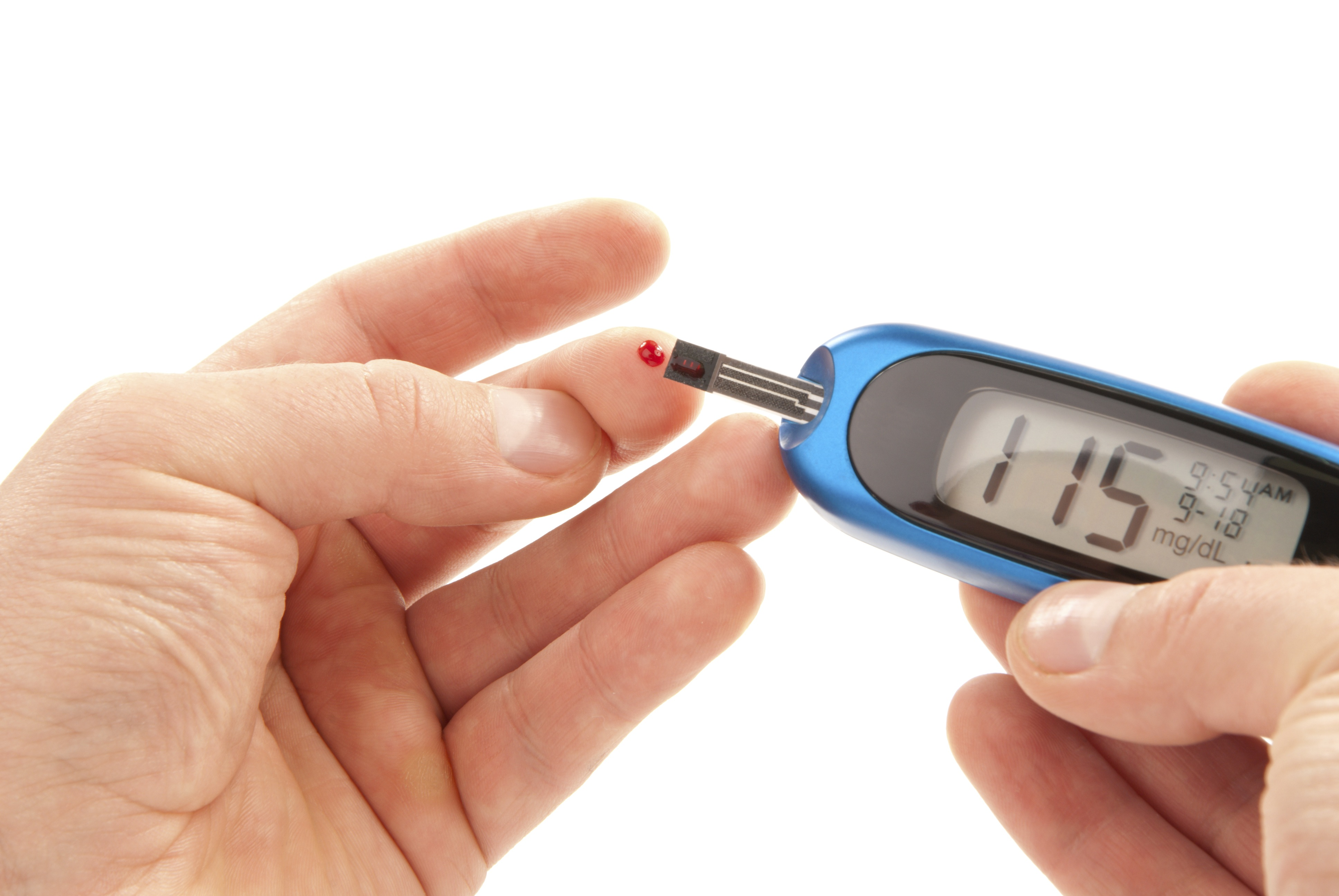 Diabetes emerges major disease burden for India, Increased by 123 percent Since 1990
