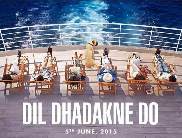 'Dil Dhadakne Do' hits Cinema Halls with High Expectations