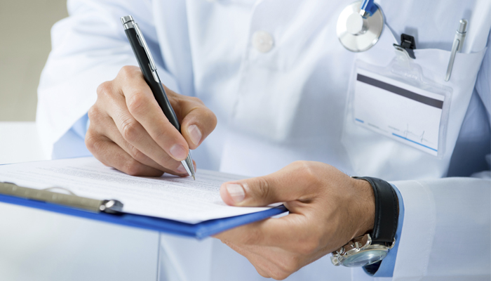 Doctors to write Prescription in Capital Letters under MCI Regulation