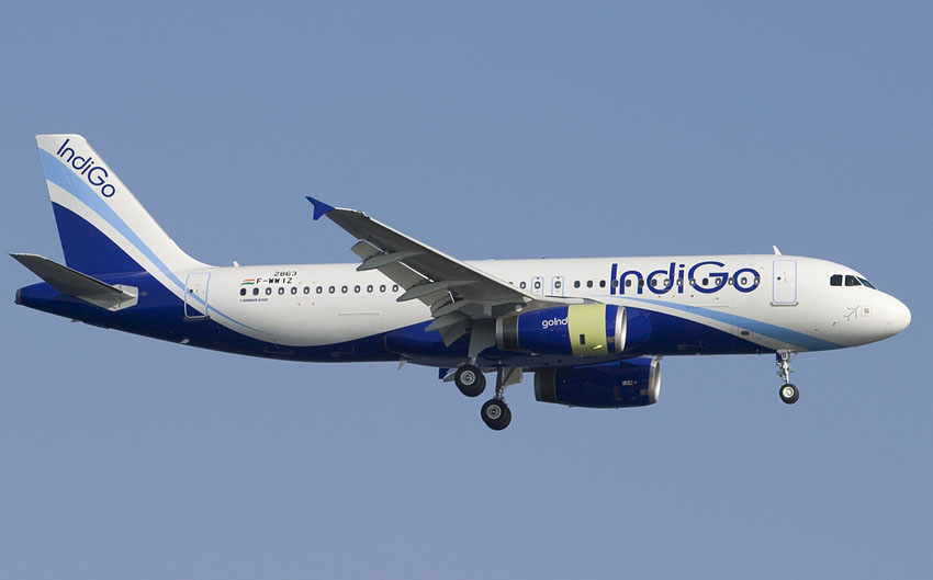 Domestic air travel bookings hikes by 18.35% in April, IndiGo continues to dominate the market
