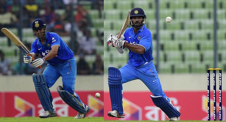 Indian Batsmen finally perform Sensibly, Set 318-Run Target