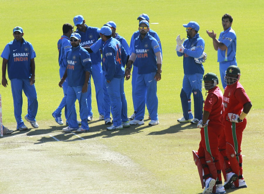 India's tour to Zimbabwe could be postponed to Next year