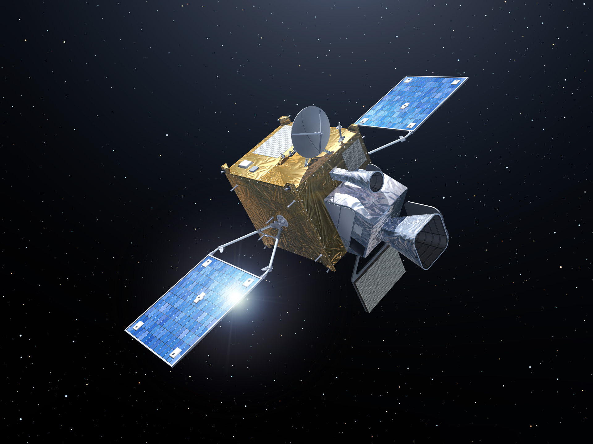 "Kerala Engineering Students to complete a Satellite Project ""TASSAT"" by 2018"