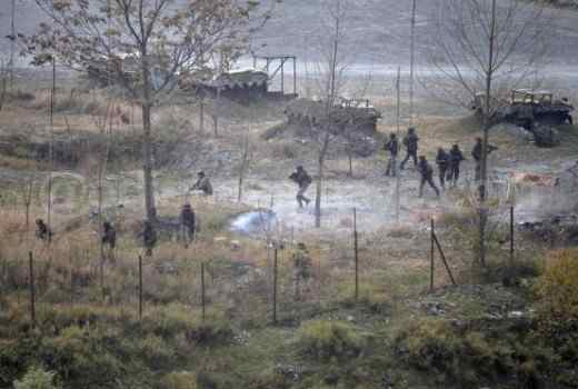 Manipur: Army Men Killed, Injured in Militants' Waylay