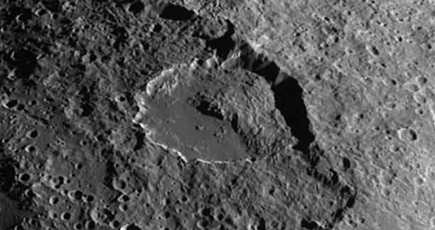 Moon Experiences Quake just like Earthquake