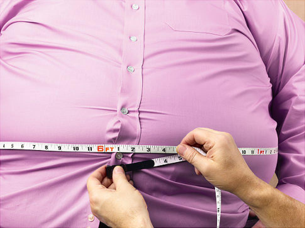 More than two-thirds of Americans are either overweight or obese