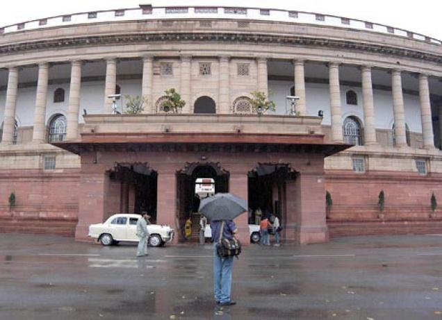 Parliament's Monsoon Session to Commence on July 21