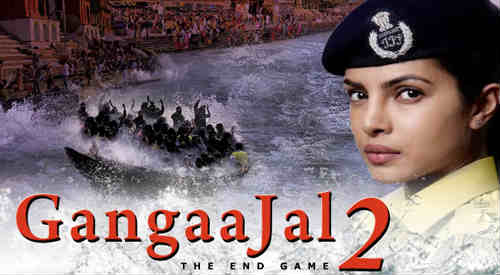 Priyanka jets off to Bhopal for the shooting of 'Gangaajal 2'