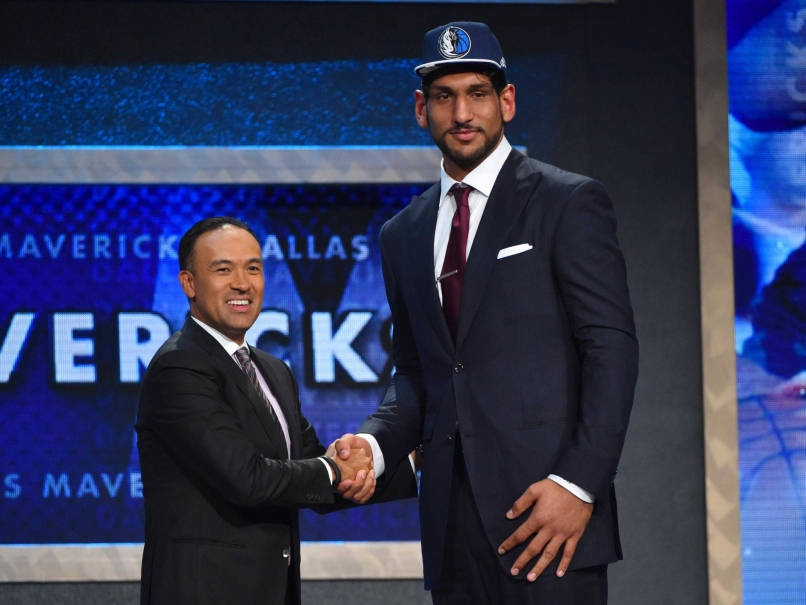 Satnam Singh Bhamara: First Indian to feature in NBA, All Set to Play for Dallas Mavericks