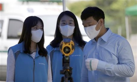 South Korea's MERS outbreak large, complex as more cases should be anticipated