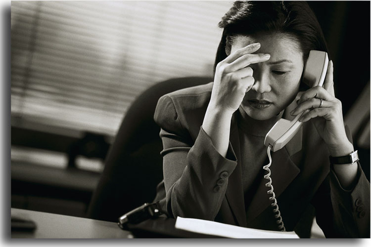 Stressed and depressed women have lower levels of longevity hormone: Study