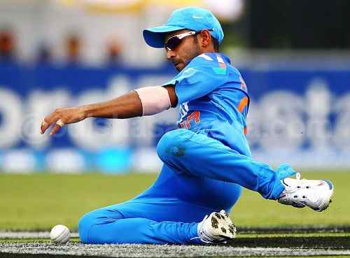 """""""Admire MSD's Leadership skills,But I've my own style of Captaincy"""""""