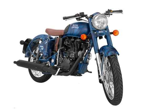 All 200 Limited Edition Royal Enfield Dispatch Bikes sold Online in 26 Minutes