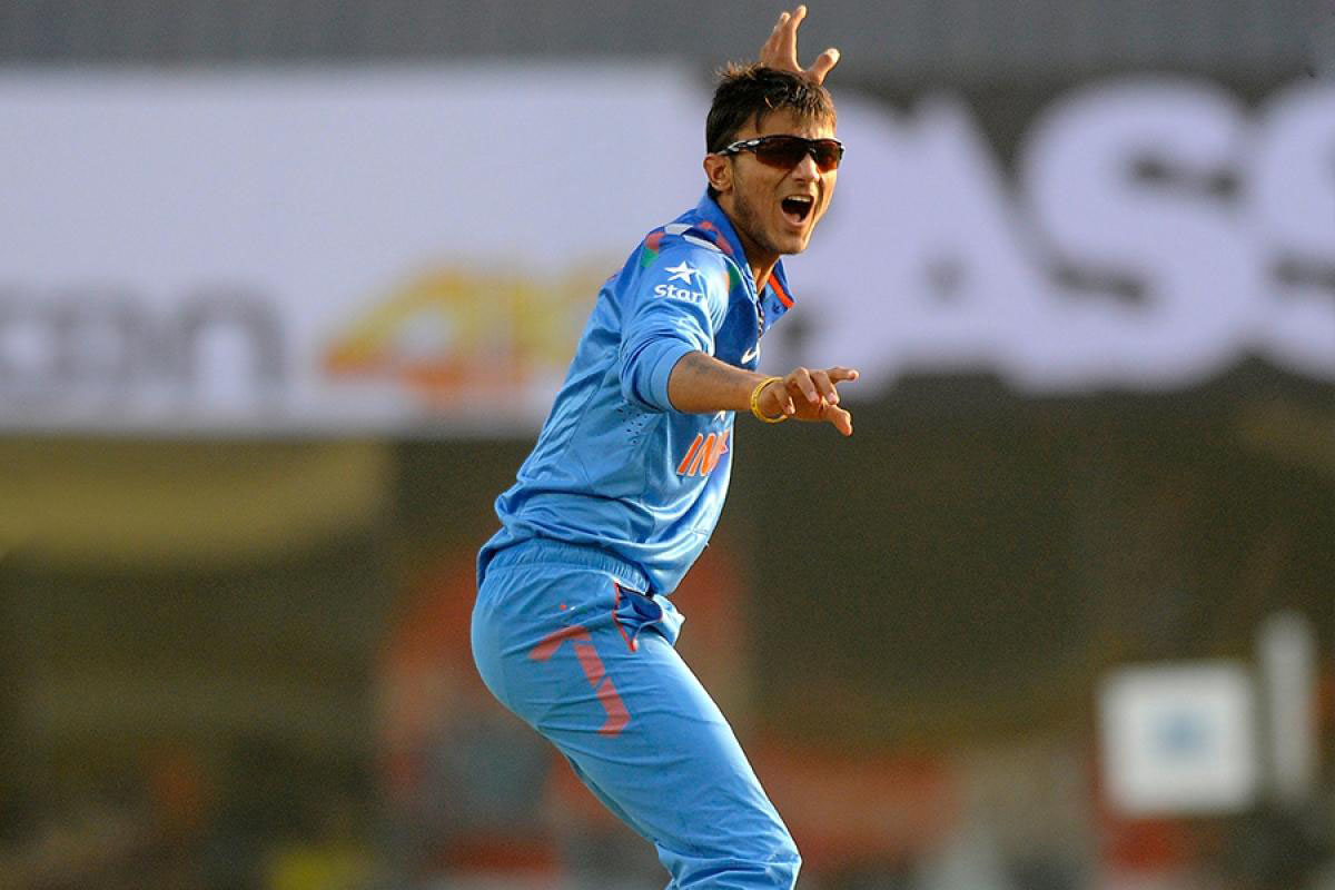 Axar Patel Guides India to a 54-Run Win in First T20