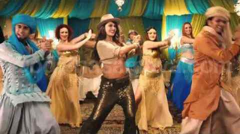 'Bangistan' Stars to represent Six Different Cultures in 'Ishq Karenge' Song