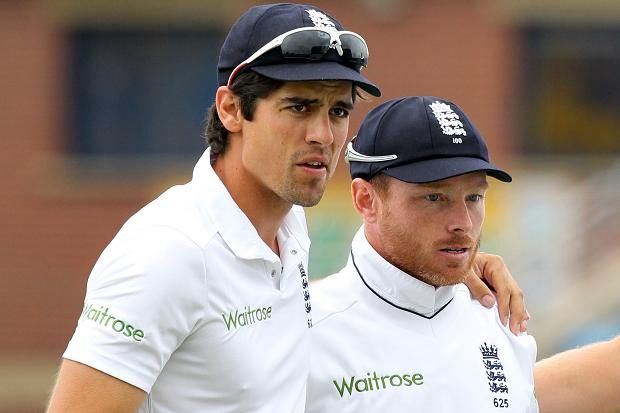 Bell is Delighted to be back at no.3: Alastair Cook