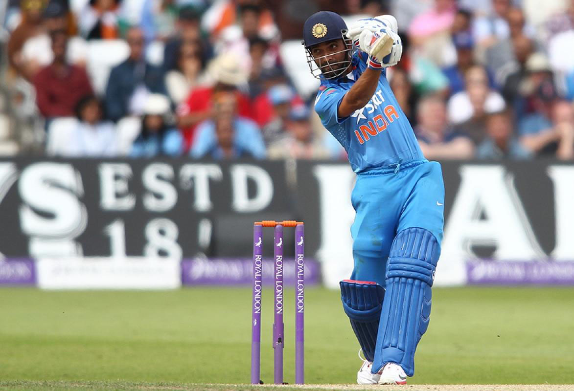 I always want to be the best in the world and I know my capabilities: Ajinkya Rahane