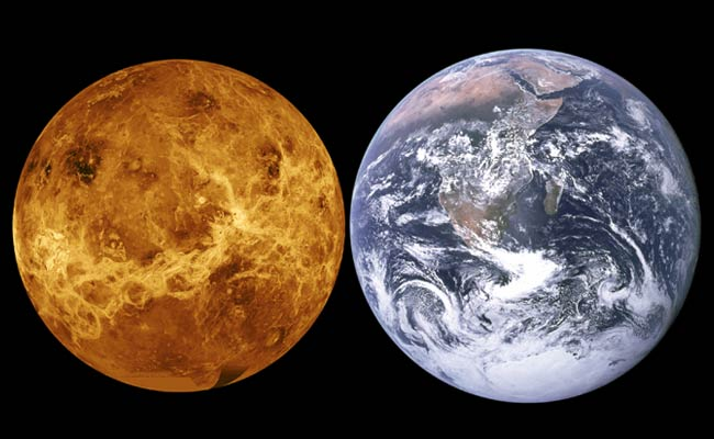 ISRO: Next Destination is Venus