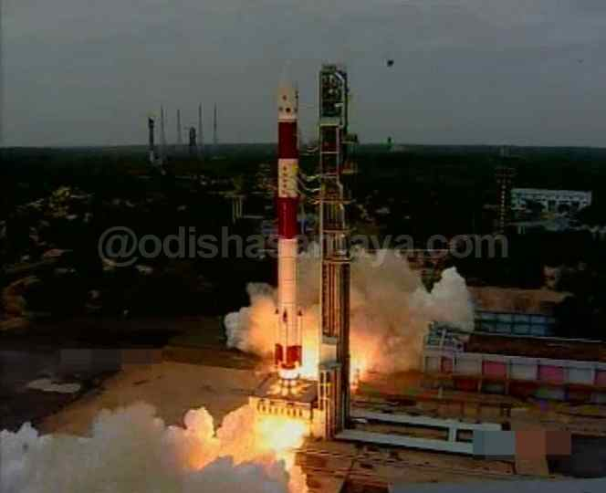 ISRO to lunch five British satellite from SDSC on July 10