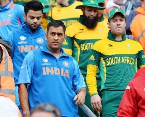 India To Play 4 Tests, 5 ODIs and 3 T20s Against South Africa between September 29 and December 7